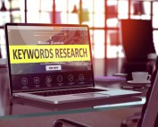 SEO seminar on keyword research Naperville