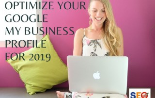 optimize your google my business easily