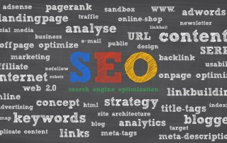 learning seo with search specialists