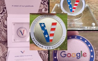 Veteran Led SEO Business
