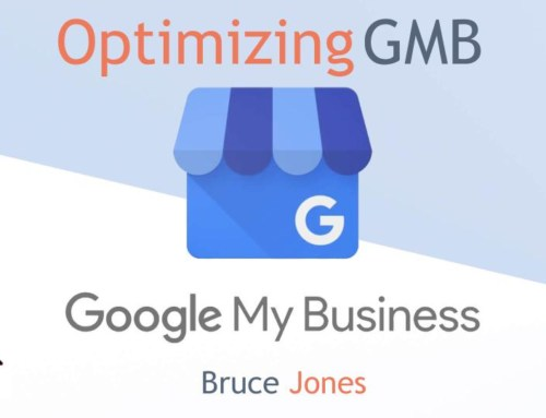 Optimizing Google My Business Seminar