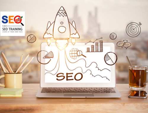 SEO is the Corona Proof Weapon that Your Business Needs to be Using