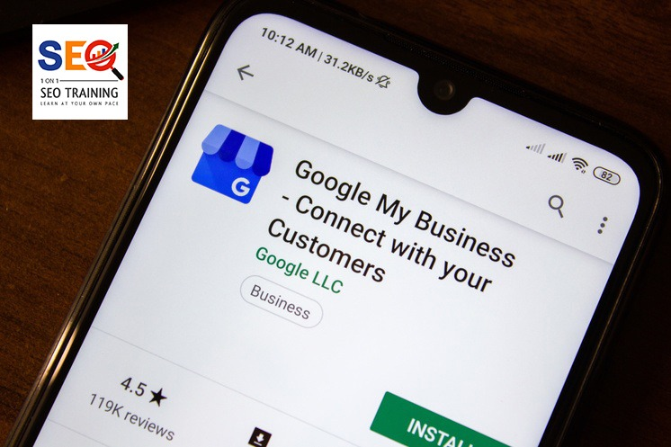 optimizing google my business lessons