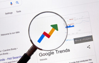 Learn Google Trends for SEO