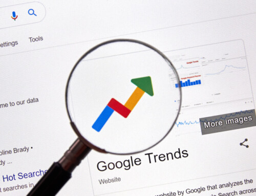 Learn How To Use Google Trends To Identify Trending Topics To Use For SEO