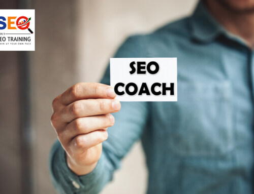 SEO Coaching Is The Best Way To Learn How To Optimize Your Website
