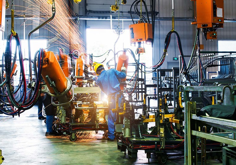 SEO for factories and manufacturing