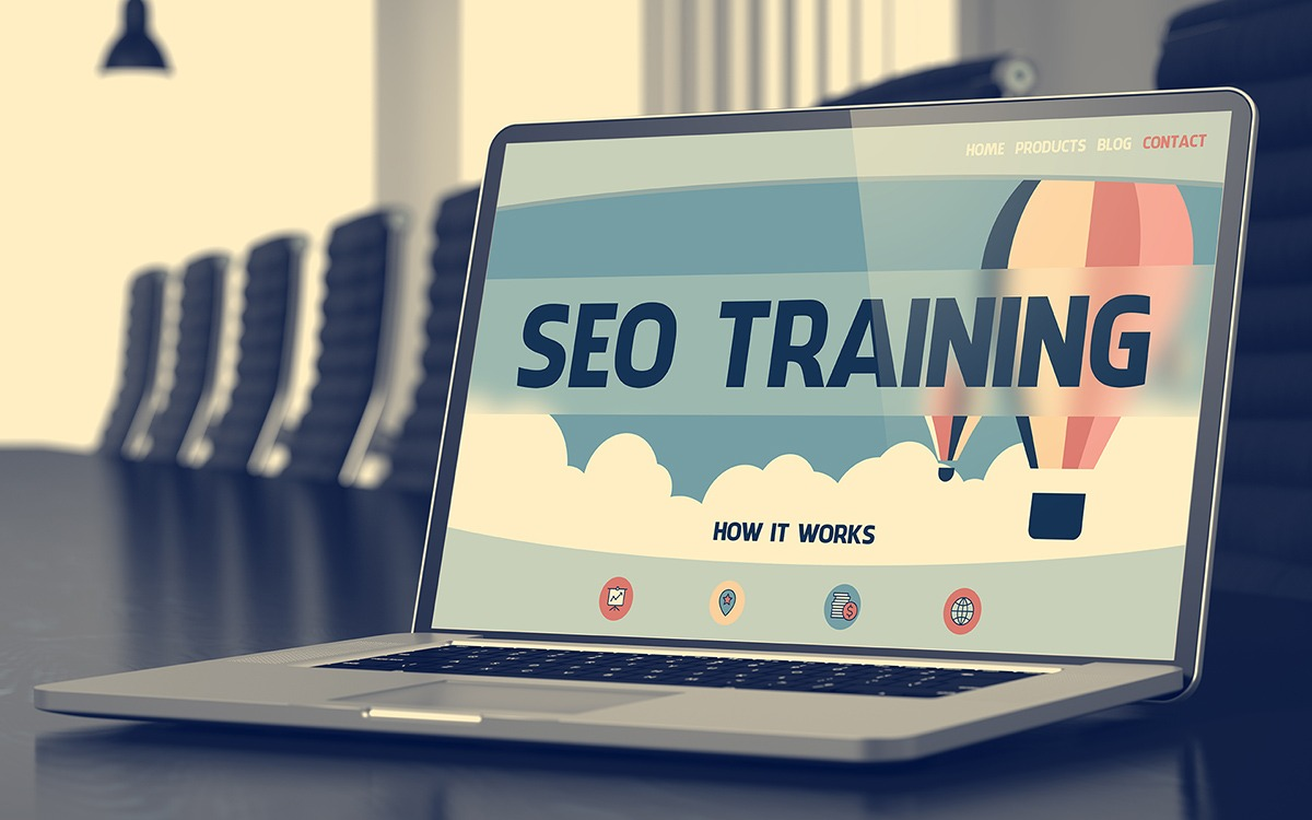 Search Engine Optimization Lessons For Small Business