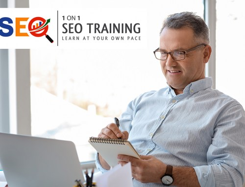Learn SEO the Best Way Possible – With 1ON1 SEO Training