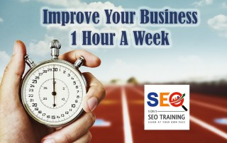 Improve your business - learn SEO