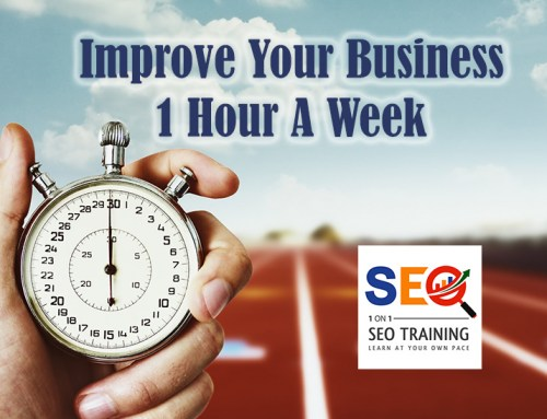 How To Marketing Your Small Business In Only One Hour A Week