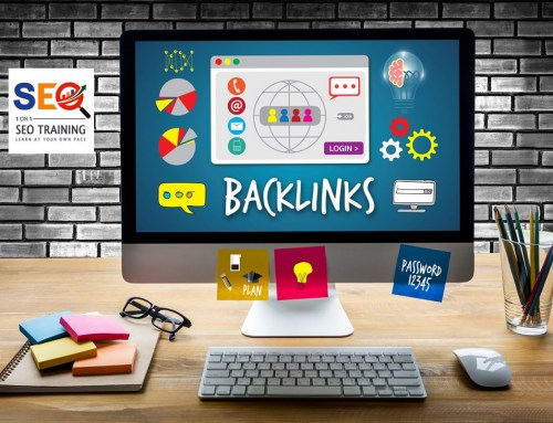 The Power of Backlinks For SEO Webinar