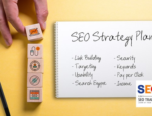 Developing a Powerful SEO Strategy for 2021