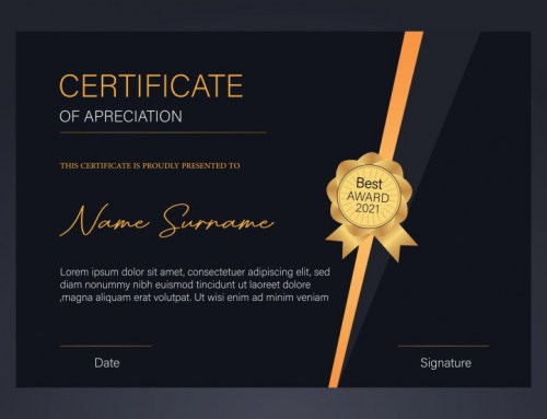 SEO Training Certifications For 2021