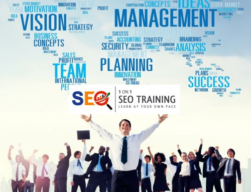 How SEO Training Can Improve Your Google SERP Results